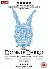 Donnie Darko DVD 2007