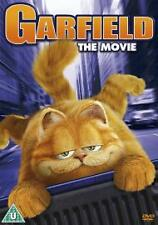 Garfield - The Movie (DVD, 2004)
