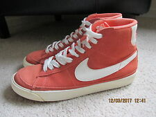 Ladies Nike Mid Blazer Hi Tops Trainers Size UK 7 VGC MUST SEE