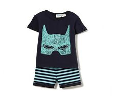 Milky Clothing Mask PJs Baby Boy Pajamas Sleepwear
