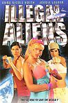 Illegal Aliens (DVD, 2007)NEW SEALED FREE SHIPPING ANNA NICOLE SMITH,CHYNA