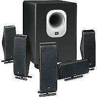 JBL SCS 500.5 Rear Speakers