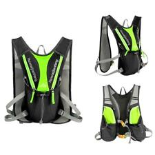 Hydration Pack Water Rucksack/Backpack Can Hold 1.5L Bladder Bag Climbing Pouch