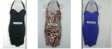 NEW Womens Victorias Secret Moda The Miraculous Push-Up Ruched Bra Top Dress