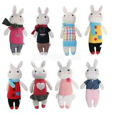 Metoo Hot New Soft Stuffed Angela Doll Bunny Rabbit Doll Baby Plush Toy Gift