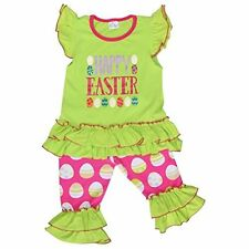 Unique Baby Girls Easter Egg Outfit Outfit