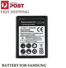 High Quality Battery For Samsung Galaxy Note GT-N7000 i9220 GT-i9228 i9228 N7005