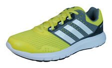 adidas Duramo 7 Mens Running Sneakers / Shoes - Yellow