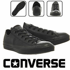 Converse Low Tops Cons Star Player Ox Mono Mens Unisex All Star Trainers Shoes