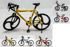"Home Toys 6"" DIECAST Street Racer / BMX Jump Bike Mountain Bicycle Model Racing"