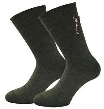 12 Pairs Mens Business Socks - suitable for Diabetics - mid. weight Dress Socks