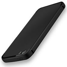 Ultra Thin Soft Silicone Shockproof Phone Cases Cover For iPhone 5 5s SE Shell