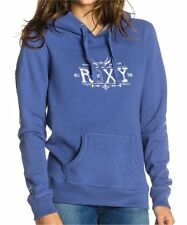 Roxy Relax Mix A Pullover Hoody in Maya Blue