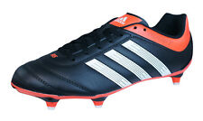 adidas R15 TRX SG Mens Rugby Cleats / Shoes - Black