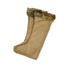Dubarry Faux Fur Boot Liners