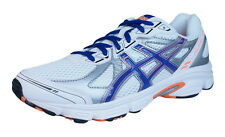 Asics Gel Ikaia 4 Mens Running Sneakers / Shoes - White T32UQ