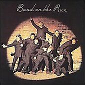 Band on the Run [LP] by Paul McCartney (Vinyl, Oct-2008, Capitol Records USA)