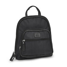 Roots73 Women's Double Compartment Mini Backpack
