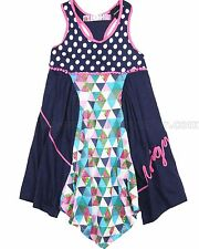 Desigual Girls' Dress Nairobi, Sizes 5-14