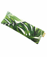 Tropics / Linseed Eye Pillow | 100%Cotton |Lined|Yoga|ChooseScent|Relax|Flaxseed