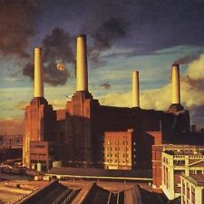Animals [PA] by Pink Floyd (CD, Apr-2000, Capitol)