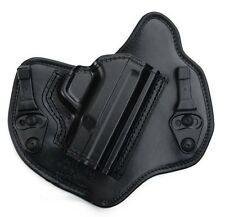 Bianchi 135 Inside the Waistband Suppression Holster Smith & Wesson M&P Shield