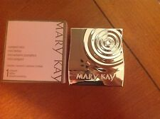 Mary Kay Limited Edition Rose Gold Compact Mini NIB - Unfilled