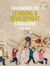 Frameworks for Learning and Development with Student Resource Access 12 Months b