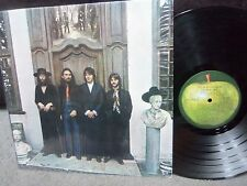 IN SHRINK The Beatles - Hey Jude/The Beatles Again LP.. EX ..1st Winchester?
