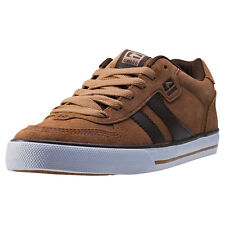 Globe Encore 2 Mens Trainers Tan New Shoes