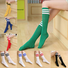 Popular Basketball Football Sports Socks Stripe Football Sock Casual Sport Socks