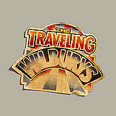 THE TRAVELING WILBURYS Collection 2-CD + DVD Box Bob Dylan, George Harrison