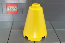 LEGO: Cone 2 x 2 x 2 w/Hollow Stud (#3942) Choose Your Color **Four per Lot**