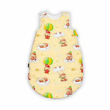 Balloon Pati'Chou sleeping bag for baby 6 12 24 36 months, 0.5 to 4 tog