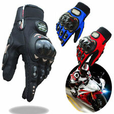 Hot Motorbike Fiber Gloves Motocross Summer Bike Racing Pro-Biker Motorcycle