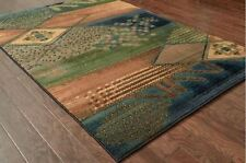 Kharma ll by Oriental Weavers Traditional Casual Contemporary Multi Rug 618F