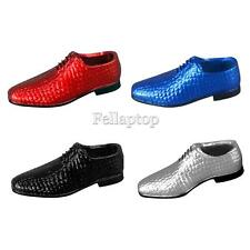 "1:6 Scale Mens Shoes Accessories for 12"" Male Action Figure BBI Dragon DID"