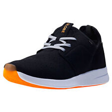 Globe Dart Lyt Mens Trainers Black New Shoes
