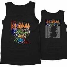 Def Leppard & Poison US tour dates 2017 Mens Tank Top shirt