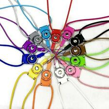 Detachable Neck Strap lanyard for Cell Phone Mp3 Mp4 ID Card You Pick