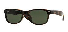 Ray-Ban NEW WAYFARER RB2132F 902 TORTOISE Men's Sunglasses (Authentic)