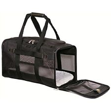 Original Deluxe Sherpa Pet Carrier - Black