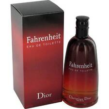 Fahrenheit by Christian Dior For Men 100% Authentic Colognes Variety