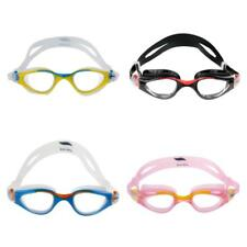 Kids Child UV Protection Silicone Swimming Goggles Anti-fog Swim Glasses Eyewear