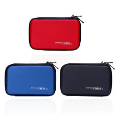 EVA Skin Carry Hard Case Bag For Nintendo 3DS XL 3DS LL Zipper Protective
