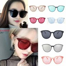 New Professional Oversize Glasses Plastic Lens Women Sunglasses Fashion Outdoor