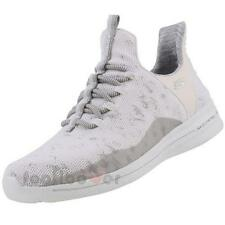 Shoes Skechers Burst 2.0 - New Avenues Sneakers 12656 wgy Woman White Grey Memo