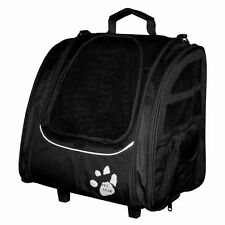 Pet Gear I-GO2 Traveler Roller Backpack for cats and dogs New