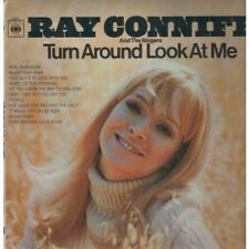 RAY CONNIFF AND THE SINGERS Turn Around Look At Me LP VINYL UK Cbs 1968 11