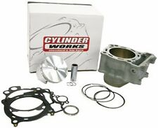 NEW Cylinder Works - 41002-K01 - Big Bore Cylinder Kit (474cc) SUZUKI LTR 450